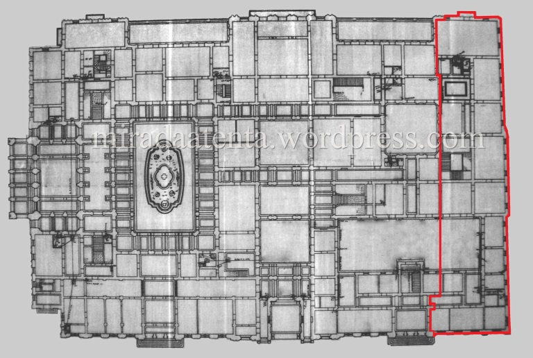 La evoluci n arquitect nica de la casa rosada mirada atenta Cuantas materias tiene arquitectura