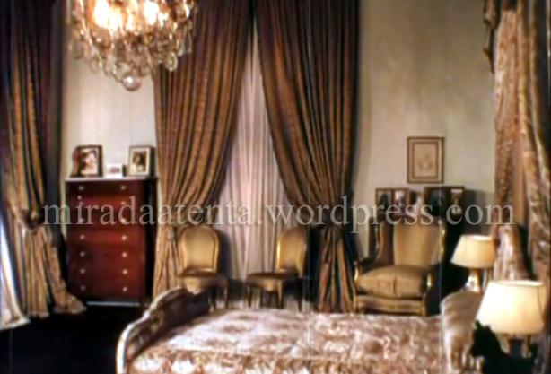 habitación Evita